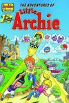 Adventures Of Little Archie TPB Vol. 1