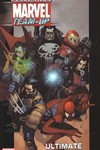 Ultimate Marvel Team-Up TPB: Ultimate Collection - nick & dent