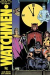 Watchmen HC Graphic Novel