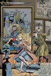 League of Extraordinary Gentlemen TPB  - The Black Dossier