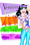 Archie & Friends TPB Vol. 01 Veronica Passport