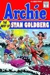 Archie Best Of Stan Goldberg HC Vol. 01
