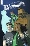 Perhapanauts TPB Vol. 00 Dark Days