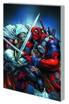 Deadpool & Cable Ultimate Collection Book 03 TPB