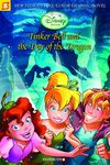 Disney Fairies GN Vol. 03 Tinker Bell Day of the Dragon