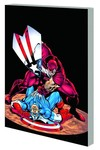 Captain America By Dan Jurgens TPB Vol. 02