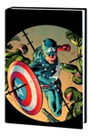 Captain America By Ed Brubaker Prem HC Vol. 03