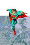 Superman The Man Of Steel Believe TPB