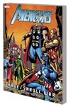 Avengers TPB Kree Skrull War All New Ed