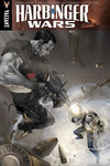 Harbinger Wars TPB - nick & dent