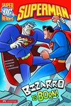 DC Super Heroes Superman Young Reader TPB Bizarro Is Born