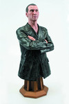 Doctor Who 9th Doctor Mini Bust