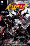 Batman Detective Comics HC Vol. 05 Gothtopia