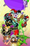 Gotham City Sirens TPB Book 01