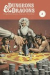 Dungeons & Dragons Forgotten Realms Omnibus TPB Vol. 02