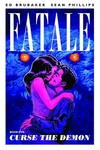 Fatale TPB Vol. 05 Curse the Demon