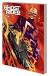 All New Ghost Rider TPB Vol. 01 Engines Of Vengeance