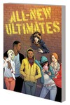 All New Ultimates TPB Vol. 01 Power For Power