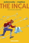 11. The Incal HC New Printing