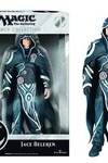 Legacy Magic the Gathering Jace Beleren Action Figure