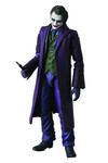 Batman Dark Knight The Joker Previews Exclusive Miracle Action Figure