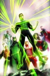 Justice League Of America #4 (Green Lantern 75 Variant Cover Edition)