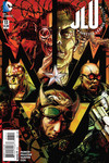 Justice League United #13