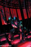 Batman Arkham Knight Annual #1