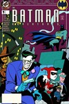 Batman Adventures TPB Vol. 03