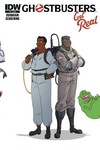 Ghostbusters Get Real #4 (of 4)