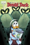 Donald Duck #5 (Subscription Variant)