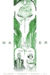 Nailbiter TPB Vol. 03 Blood In The Water