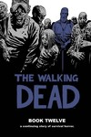 Walking Dead HC Vol. 12