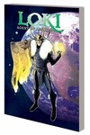 Loki Agent Of Asgard TPB Vol. 03 Last Days