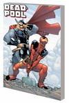 Deadpool Classic TPB Vol. 13 Deadpool Team Up