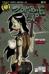 Zombie Tramp Ongoing #15 Mendoza Variant