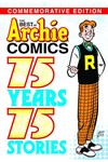 Best Of Archie Comics 75 Years 75 Stories TPB