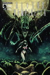Aliens Vampirella #1 (of 6)