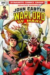 John Carter Warlord #11 (Cover C - Lupacchino)