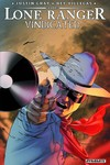 Lone Ranger Vindicated TPB
