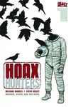 Hoax Hunters 2015 TPB Vol. 01 Season Two