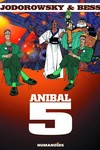 Anibal 5 HC (adult)