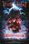 Trick R Treat Days Of Dead GN