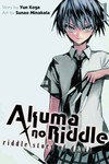 Akuma No Riddle GN Vol. 01 Riddle Story Of Devil