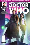 Doctor Who 10th Year 2 #1