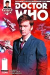 Doctor Who 10th Year 2 #1 (Subscription Photo)