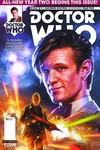 Doctor Who 11th Year 2 #1