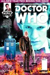 Doctor Who 11th Year 2 #1 (Subscription Photo)
