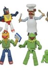 Muppets Minimates Series 1 Assortment