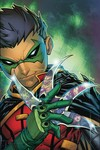 Teen Titans Rebirth #1